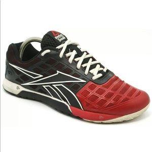 Reebok Mens Shoes Crossfit CF74 Duracage Sneaker